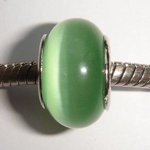 Cateye groen