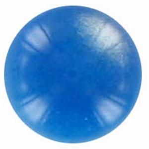 Aquamarine cateye ball