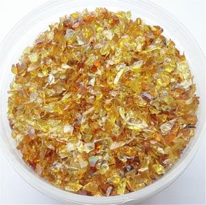 Fr218 RW - Iris geel - Irisgelb