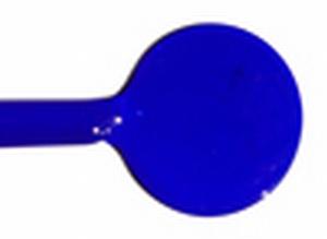 059M - Blue mosaic