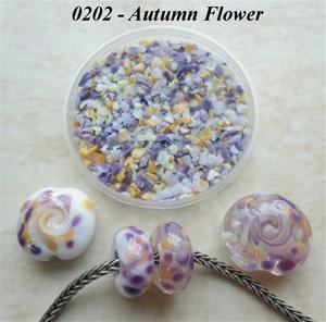FrMx0202 - Autumn Flower