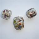 Fantasy, 3 beads