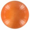 Dark peach cateye bal