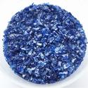 Fr145 RW - Iris blauw - Irisblau