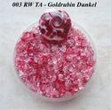 Fr003 RW - Dark ruby gold