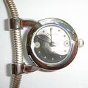 Yin Yang pendant watch