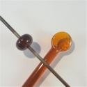 016 - Dark amber