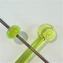 020 - Light grass green