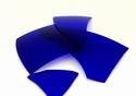 RW038 - Dark blue leadfree