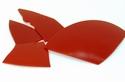 RW134 - Scarlet brown