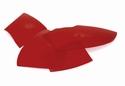 RW315 - Christmas red