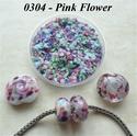 FrMx0304 - Pink Flowers