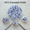 FrMx0211 - Lavendel Field