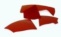 RW213 - Opal garnet red