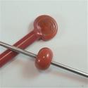 441 - Iriserend rood (dark matter)  - Rosso caprianti